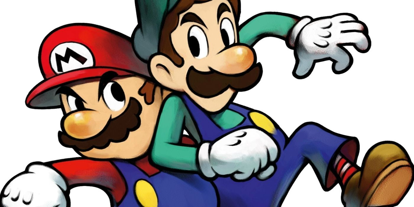 10 Hilarious Mario Vs Luigi Memes That Only Brothers Will Understand