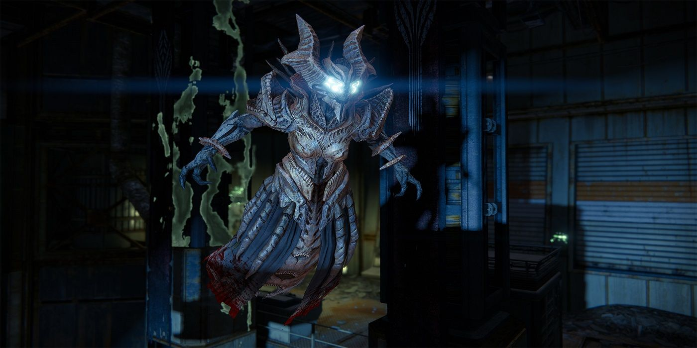 Every Destiny 2 Boss Players Have Yet to Fight | Game Rant