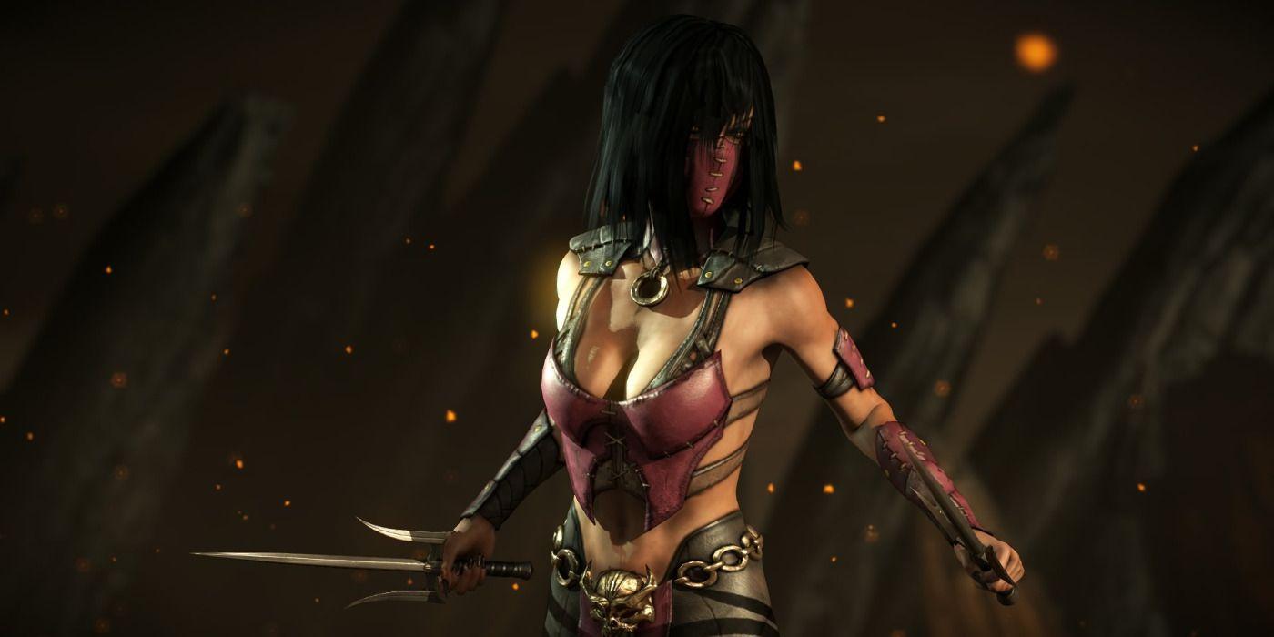 Mortal Kombat 11 Trolls Fans Over Mileena DLC Again