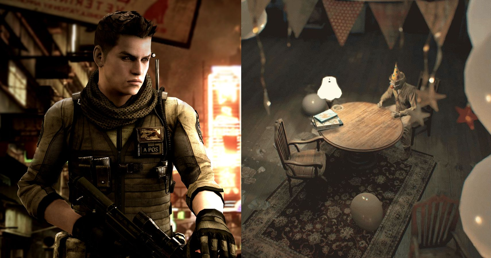 10 Things We Want In Resident Evil 8 Game Rant