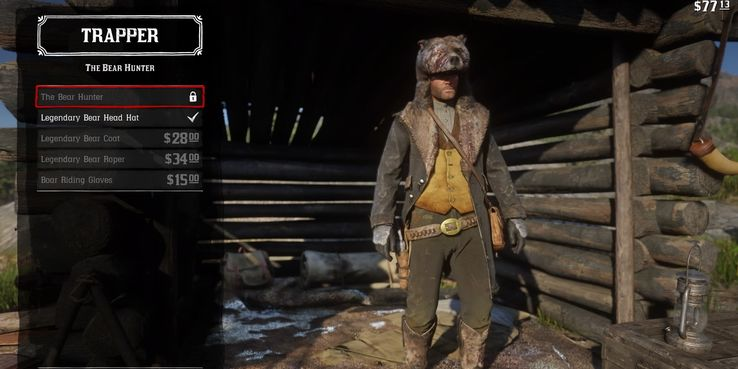 The 5 Best Outfits In Red Dead Redemption 2 The 5 Worst