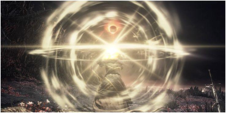 Dark Souls 3: 10 Most Powerful Spells, Ranked   Game Rant