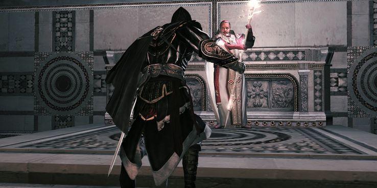 Assassins Creed 10 Coolest Ezio Quotes Game Rant