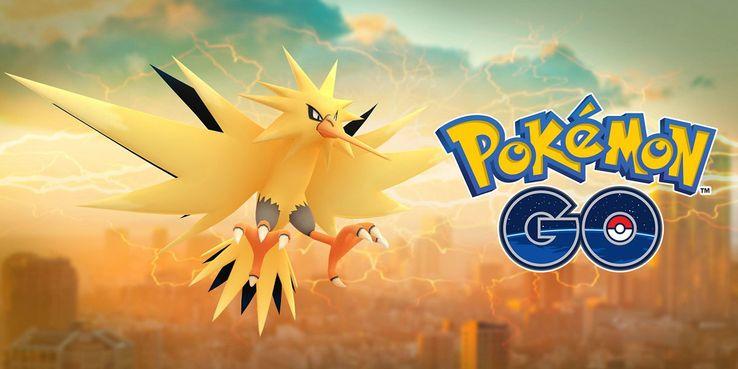 Pokémon GO: The Most Powerful Pokémon, Ranked | Game Rant