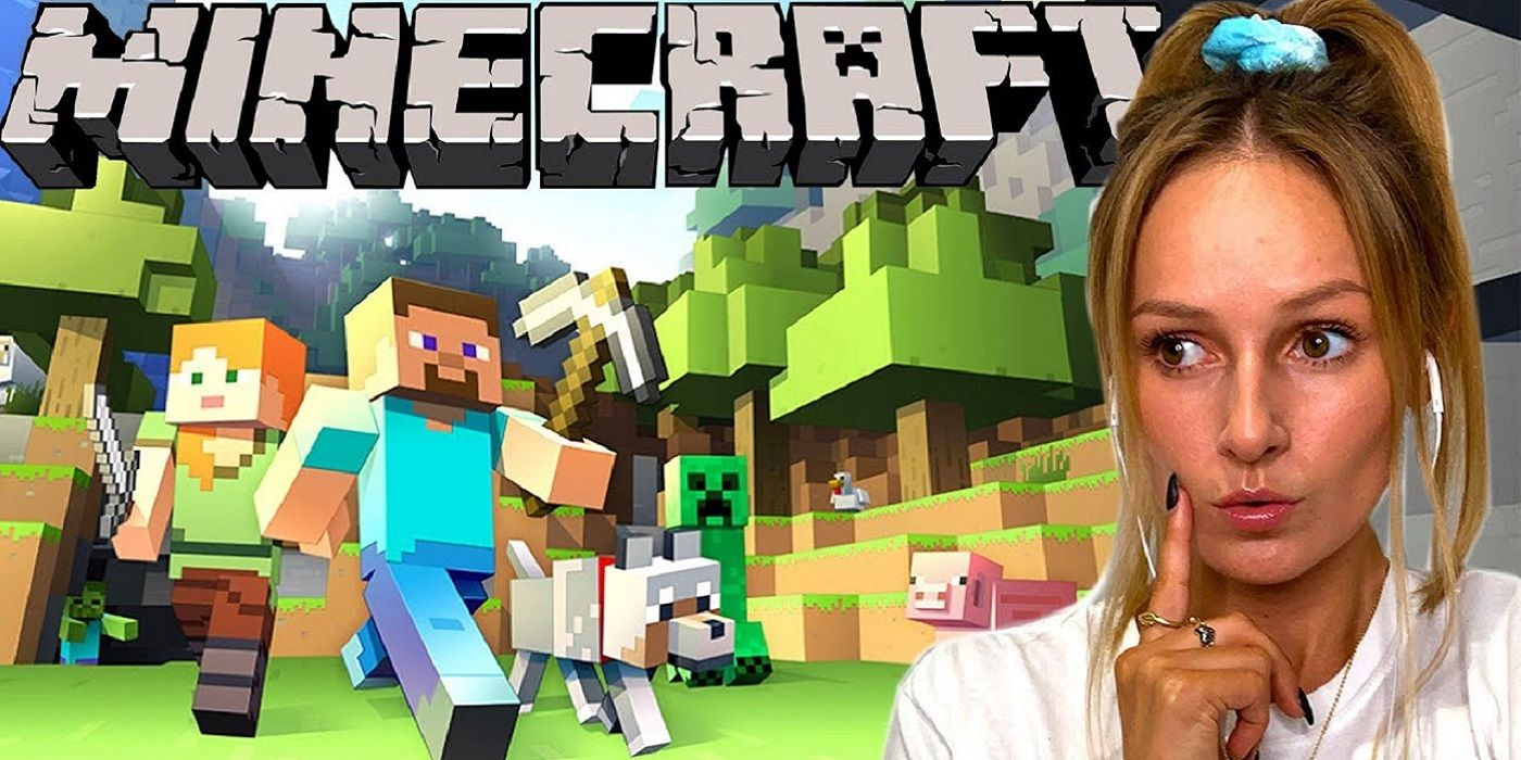 YouTuber Gets Emotional After Accidentally Killing Minecraft Cat