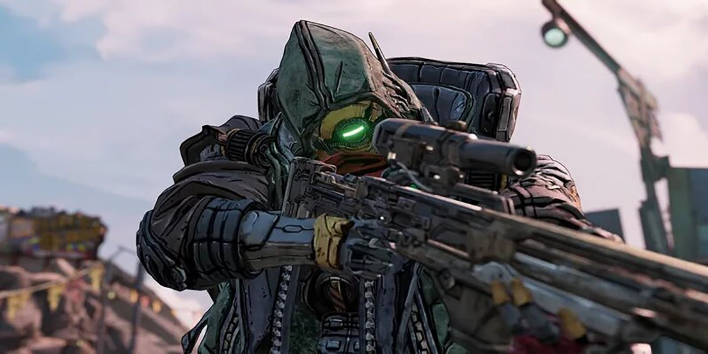 Borderlands 3 Nerfing One of the Best Legendary Weapons in the Game