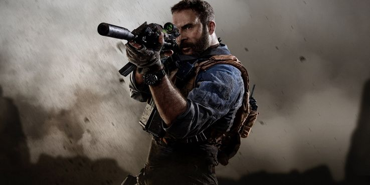 Call of Duty: Modern Warfare Making Huge Change to