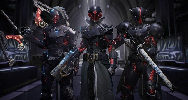 Destiny 2: The Best Season Armor Sets (And The Worst) | Game