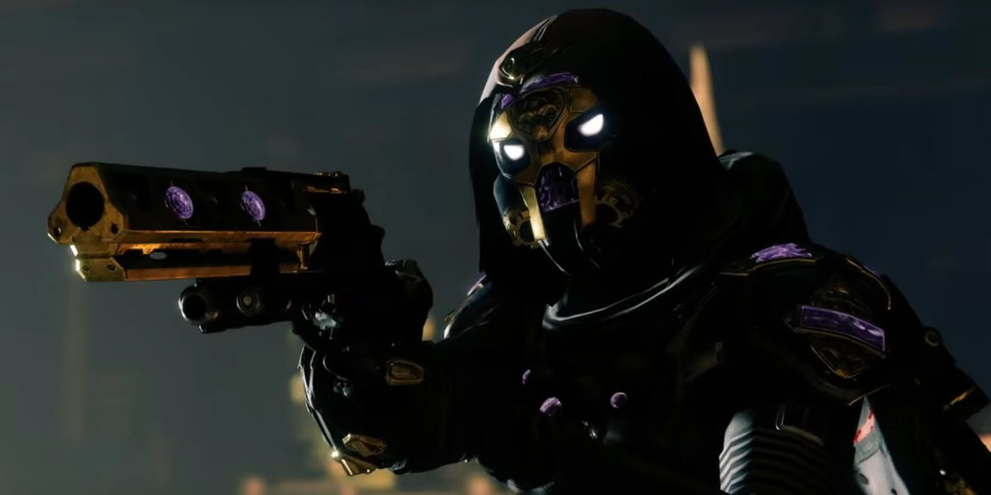 Destiny 2 Increasing Menagerie Rewards for Community Challenge