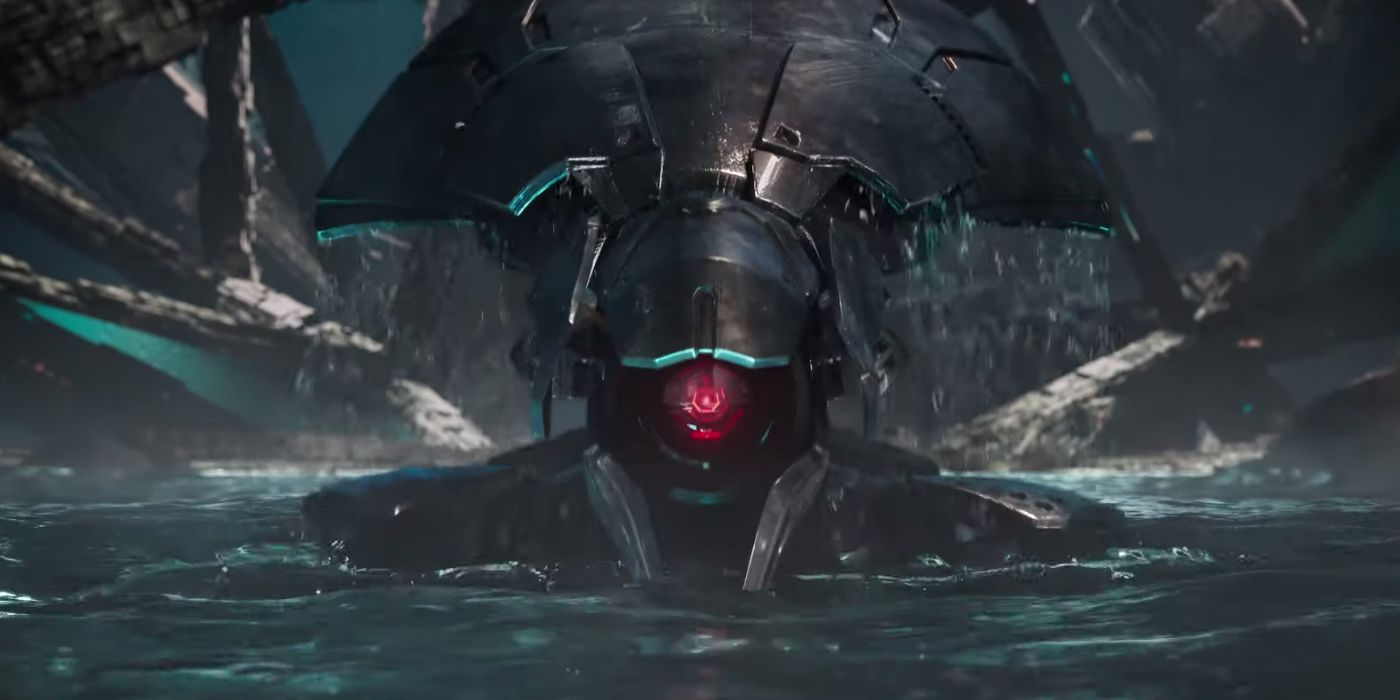 Destiny 2 Shadowkeep Cinematic Trailer is 2 Years Old