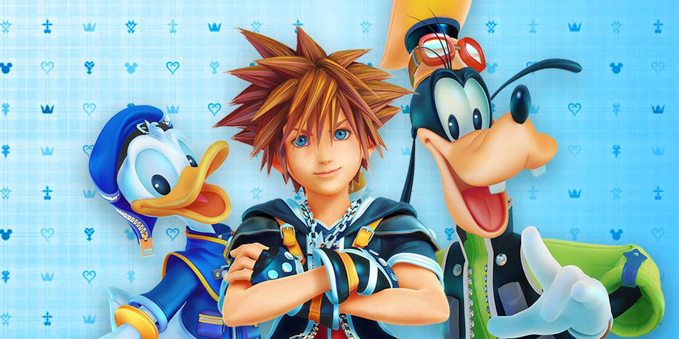 Kingdom Hearts Voice Actor Passes Away | Game Rant