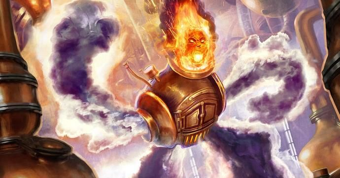 Magic Arena: Best Budget Deck (August 2019) | Game Rant