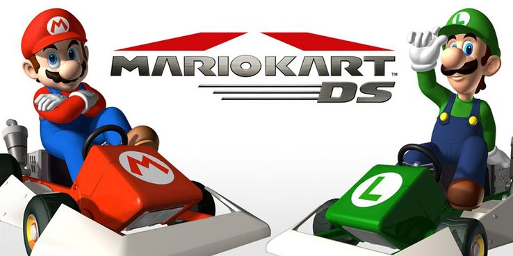 The 10 Best Nintendo DS Games Ever Made (According To