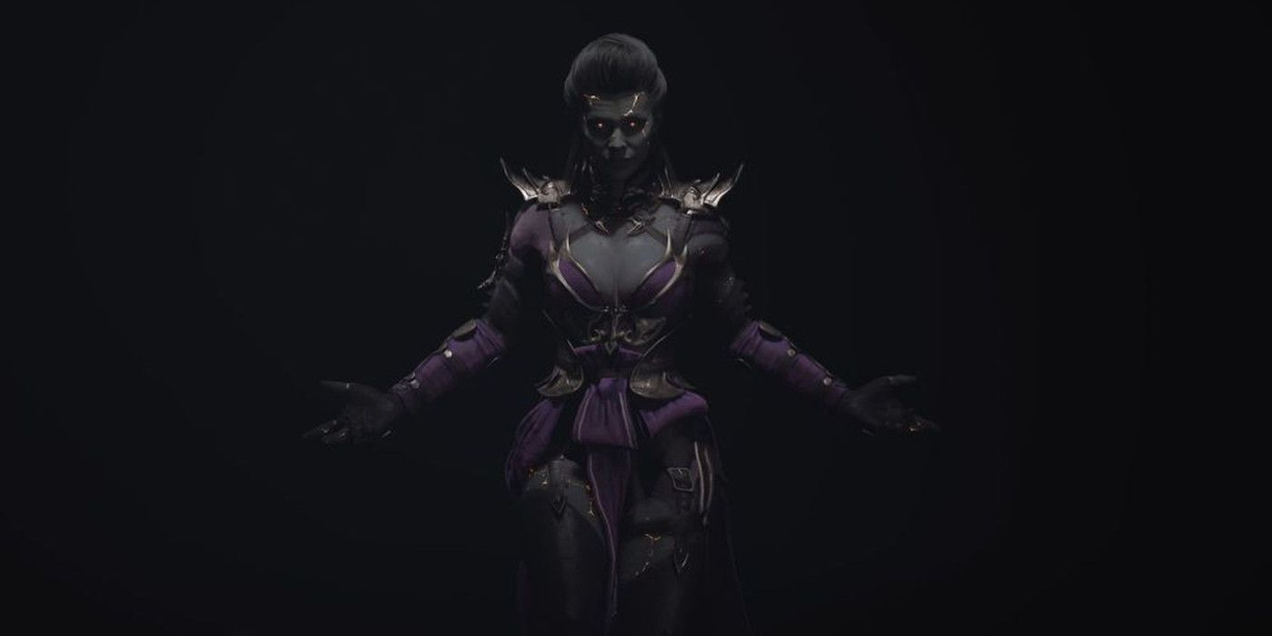 Mortal Kombat 11: When is the Sindel Release Date? | Game Rant