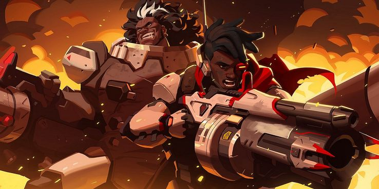 Overwatch: 6 Weird Facts About Sigma   Game Rant