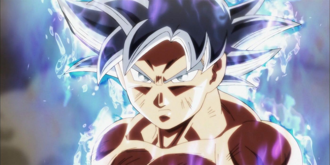 Ranking The Most Powerful Characters in DBZ | Game Rant