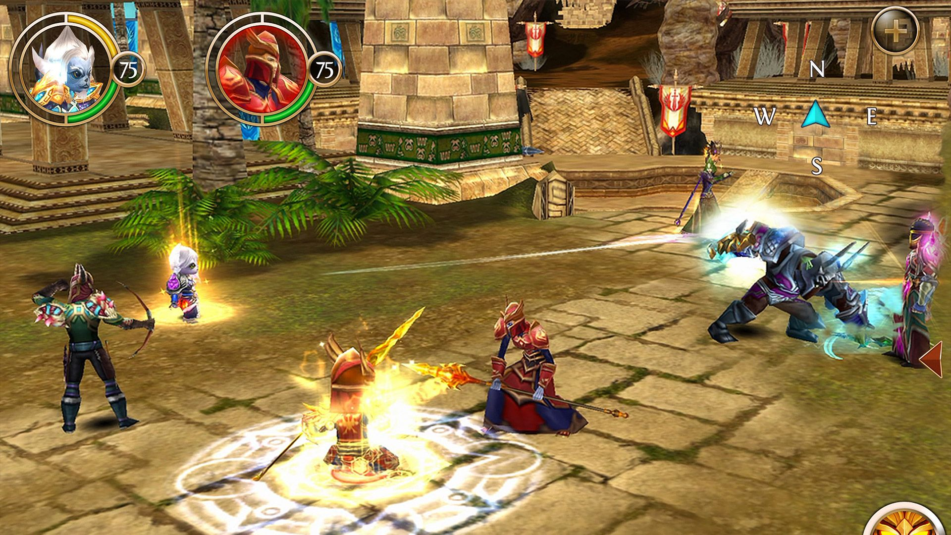 10 Best Mmorpg Of All Time According To Metacritic Game Rant