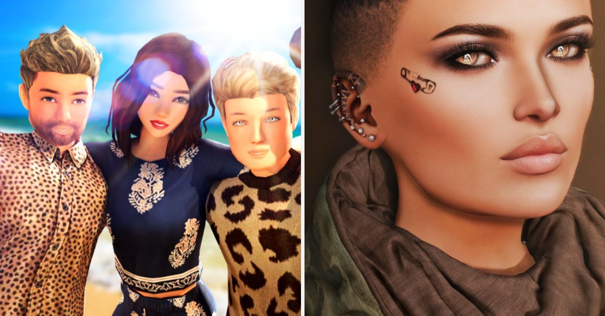 10 Games You Should Play If You Like The Sims 4 | Game Rant