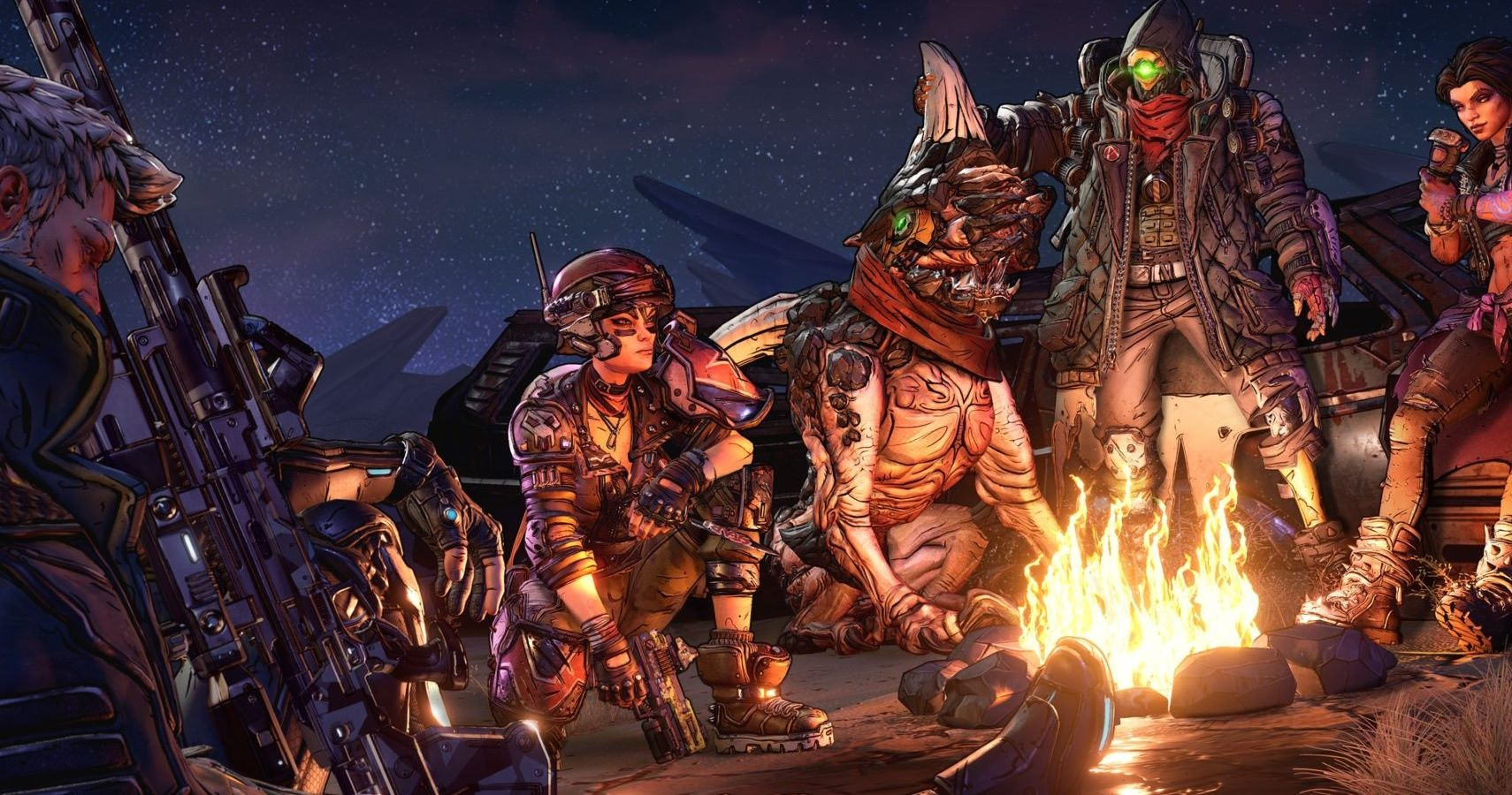 10 Awesome Side Quests Hidden in Borderlands 3 | Game Rant - GameRant