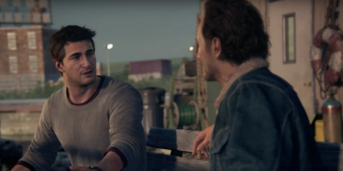 Sony S Top Choice For New Uncharted Director Revealed Game Rant