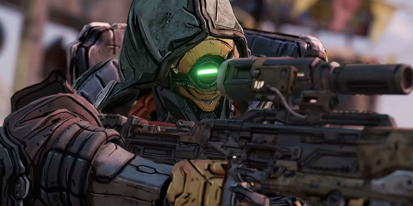 Borderlands 3 Needs These Features Immediately