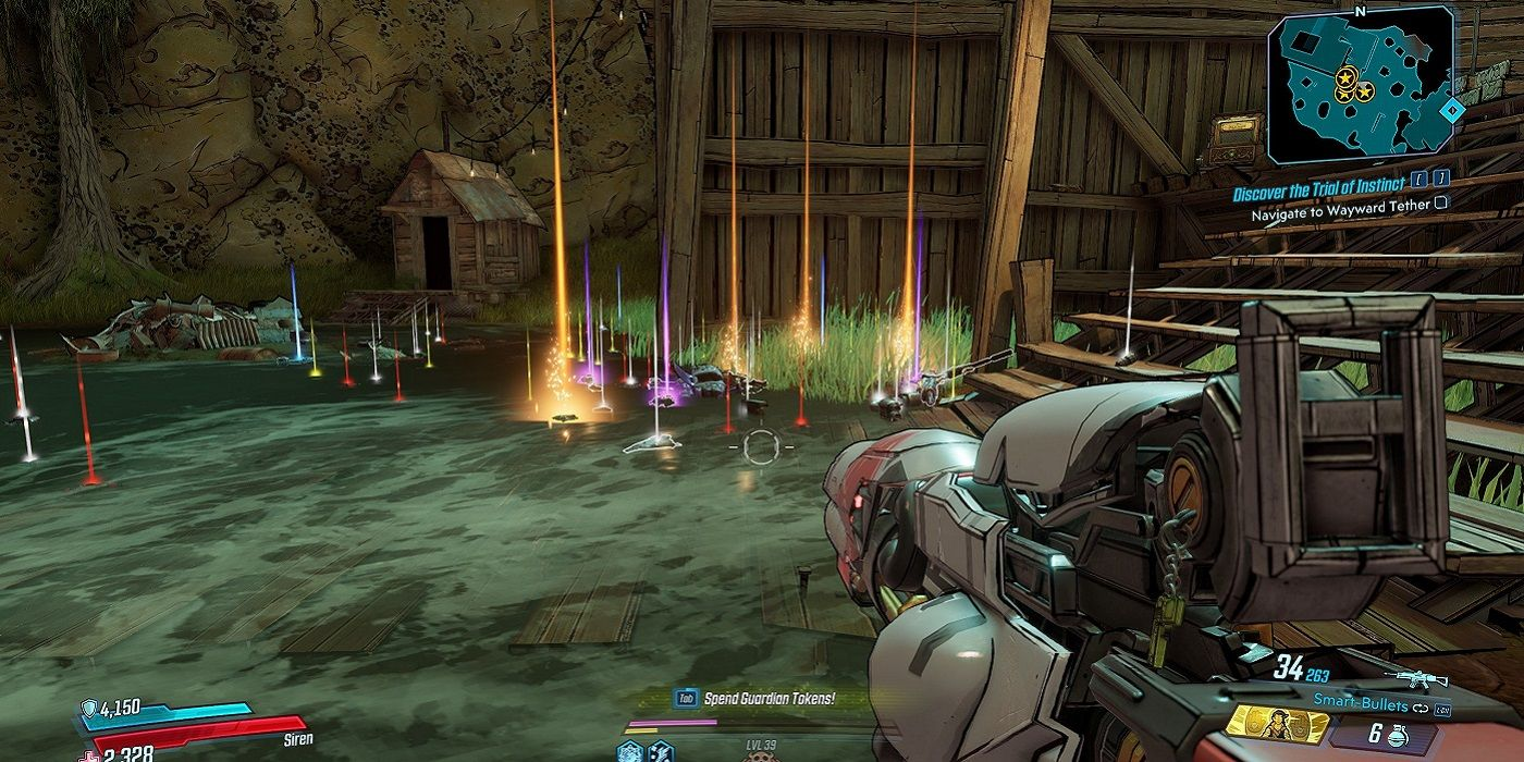 Borderlands 3 Nerfing Loot Drops Before Fixing Major Issues Isn't A Good Look