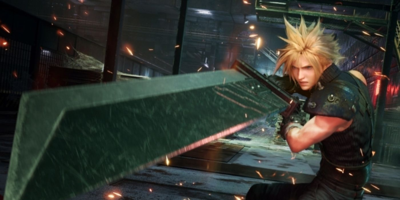 Final Fantasy 7 Remake: All Editions and Pre-Order Bonuses