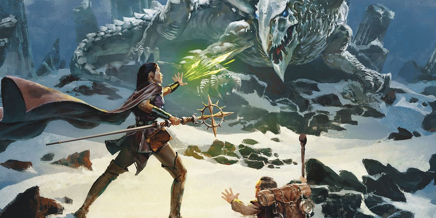 God of War Director Was a Dungeons and Dragons Playtester