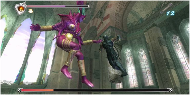 Ninja Gaiden The 5 Best Boss Fights In The Franchise And The 5