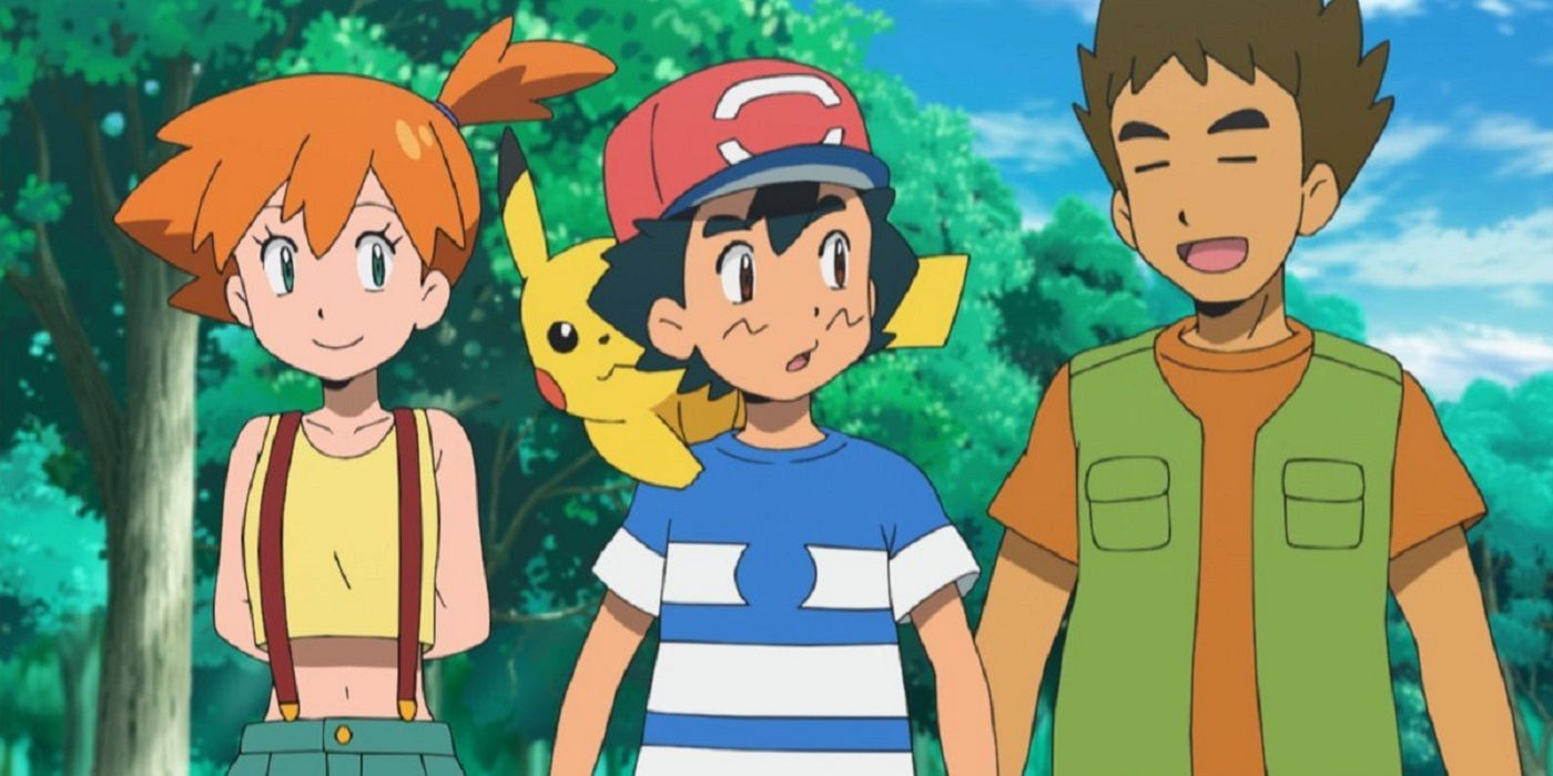 Pokemon Sun And Moon Anime Episode Has Creepy Easter Egg Contact pokémon sun & moon anime on messenger. binbin