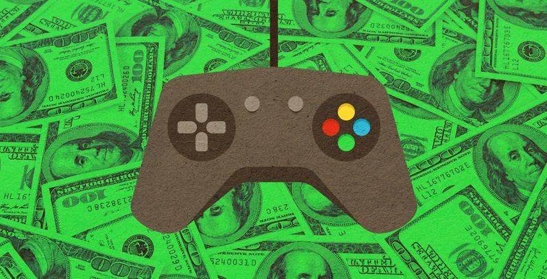 10 Low-Budget Games That Made A Ton Of Money | Game Rant
