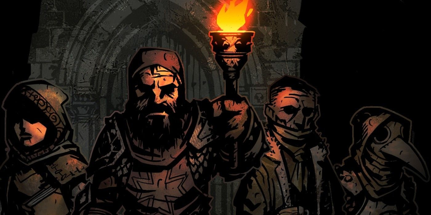 How Darkest Dungeon and Other Psychological Horror Games Make Great Use of Sanity Mechanics