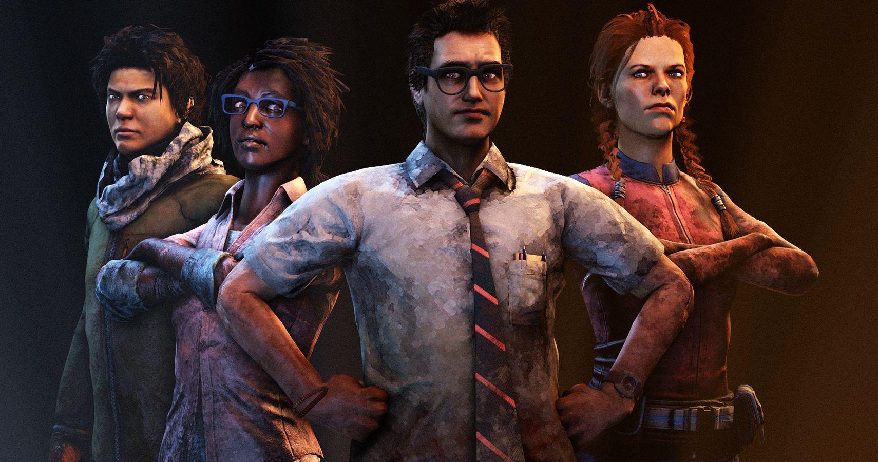 Mejoras visuales llegarán a algunos personajes de Dead by Daylight