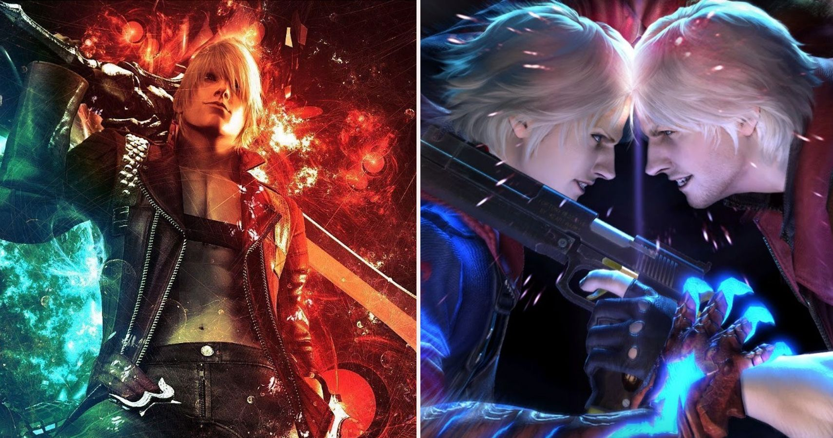 10 Games To Play If You Love Devil May Cry Game Rant