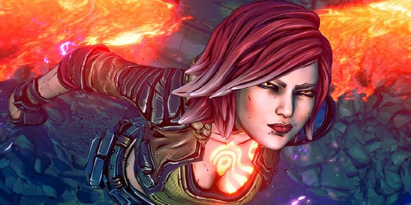 Borderlands 4's Siren Powers Will Be One of Few