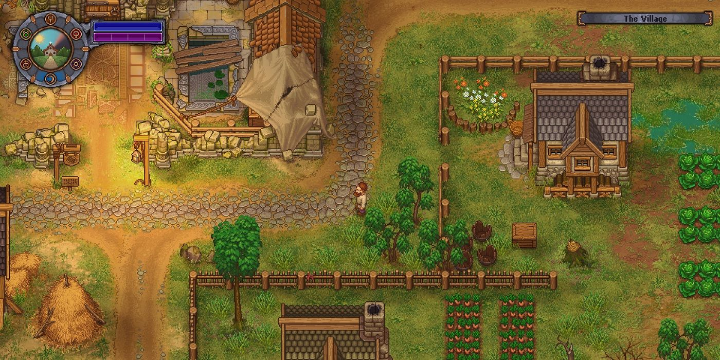 Graveyard Keeper: How To Get Blue Techpoints