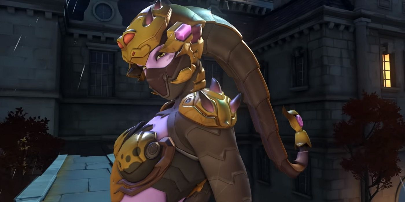 Halloween Skin Widowmaker 2020 Overwatch Halloween Terror 2019 Skins Revealed | Game Rant