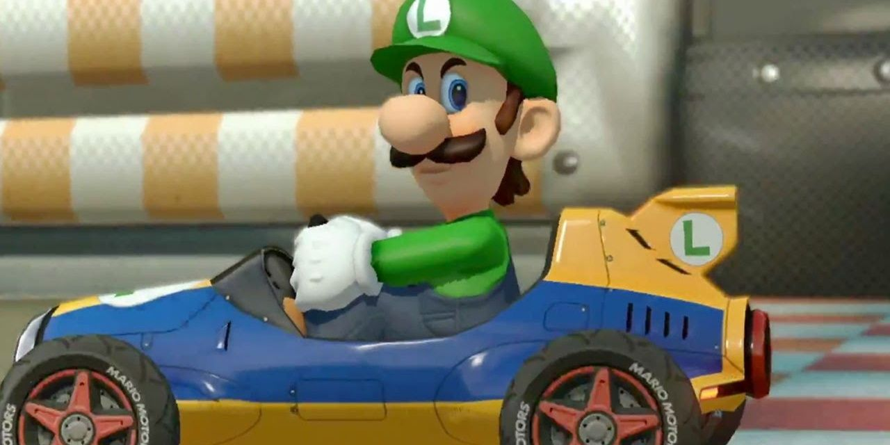 The 10 Best Luigi Games Of All Time According To Metacritic