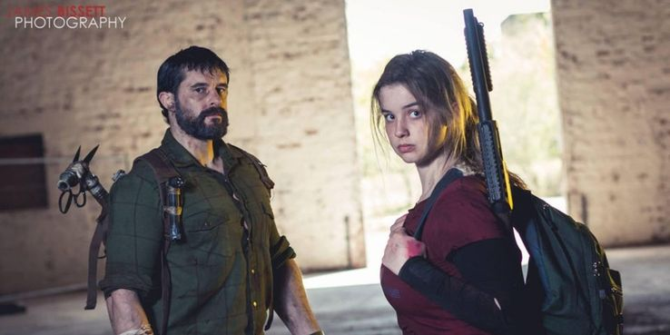The Last Of Us 9 Chilling Cosplays Straight From The Game