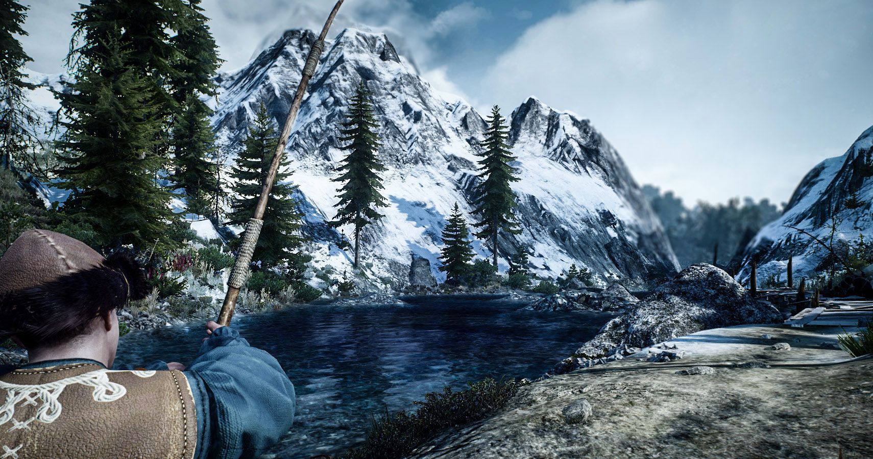 The Witcher 3: 10 Most Beautiful Locations, Ranked
