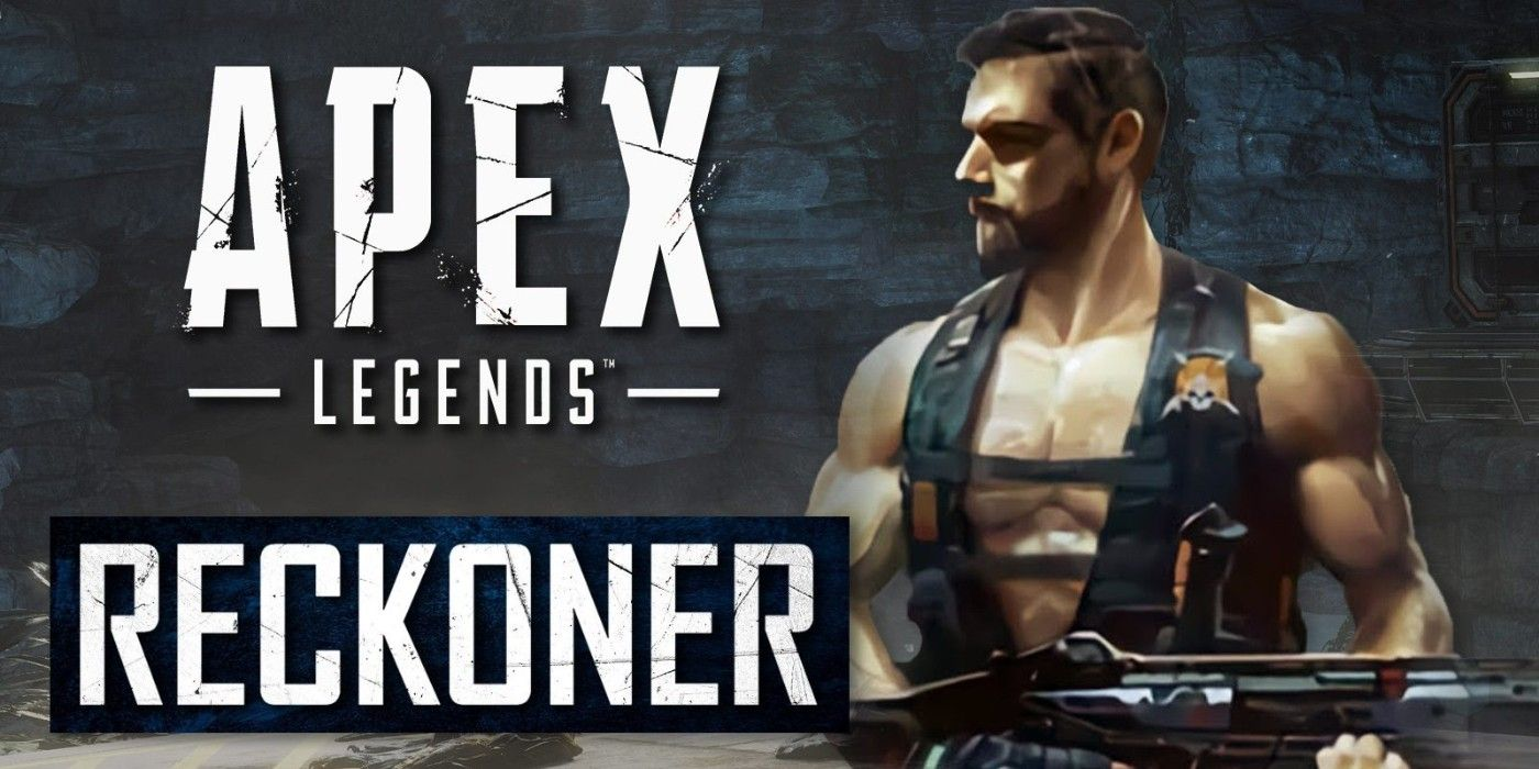 Apex Legends Leaks New Character ...