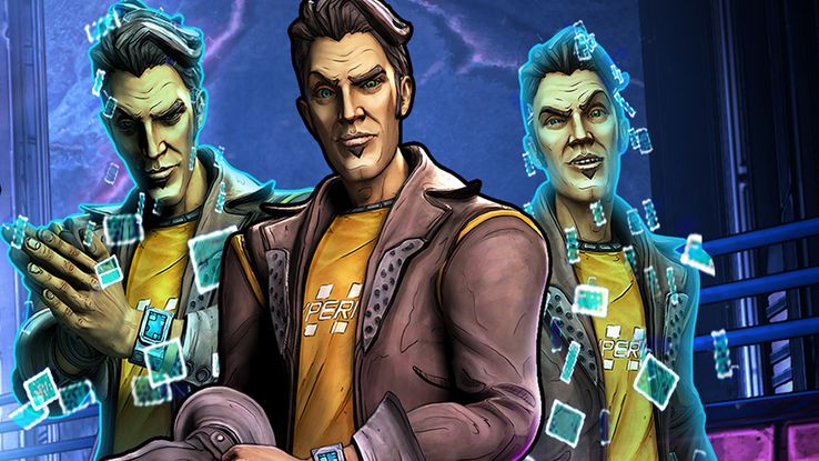 Borderlands 3 How Does Handsome Jack Fit Into The Campaign Dlc