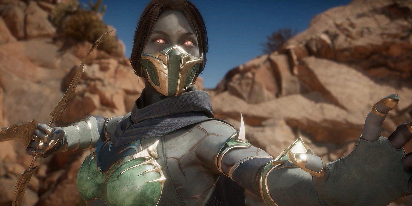 Mortal Kombat Movie Reboot Will Feature MK3 Characters