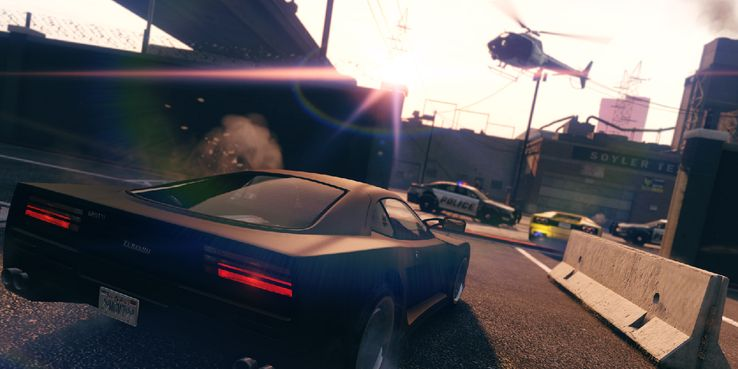 GTA 6 Will Be Announced Next Month, Suggest Fans | Game Rant