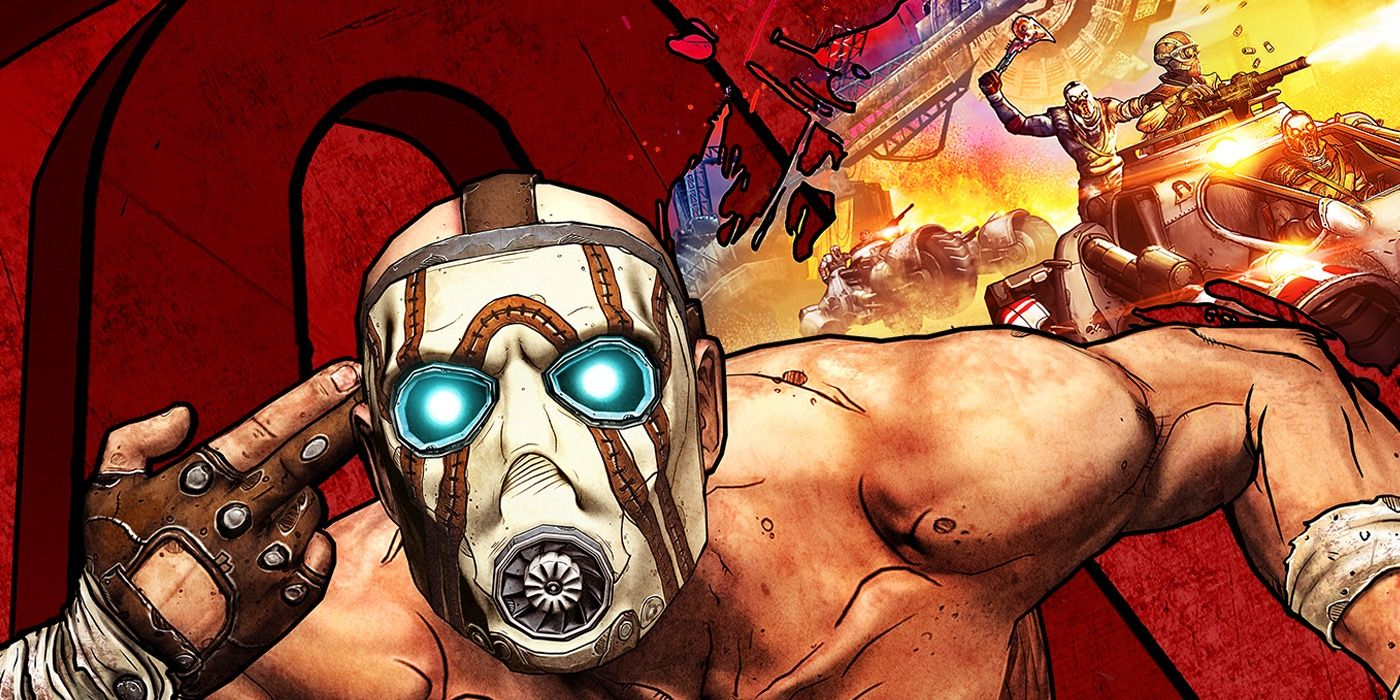 Borderlands 3 Gets Massive Discount On Consoles Game Rant