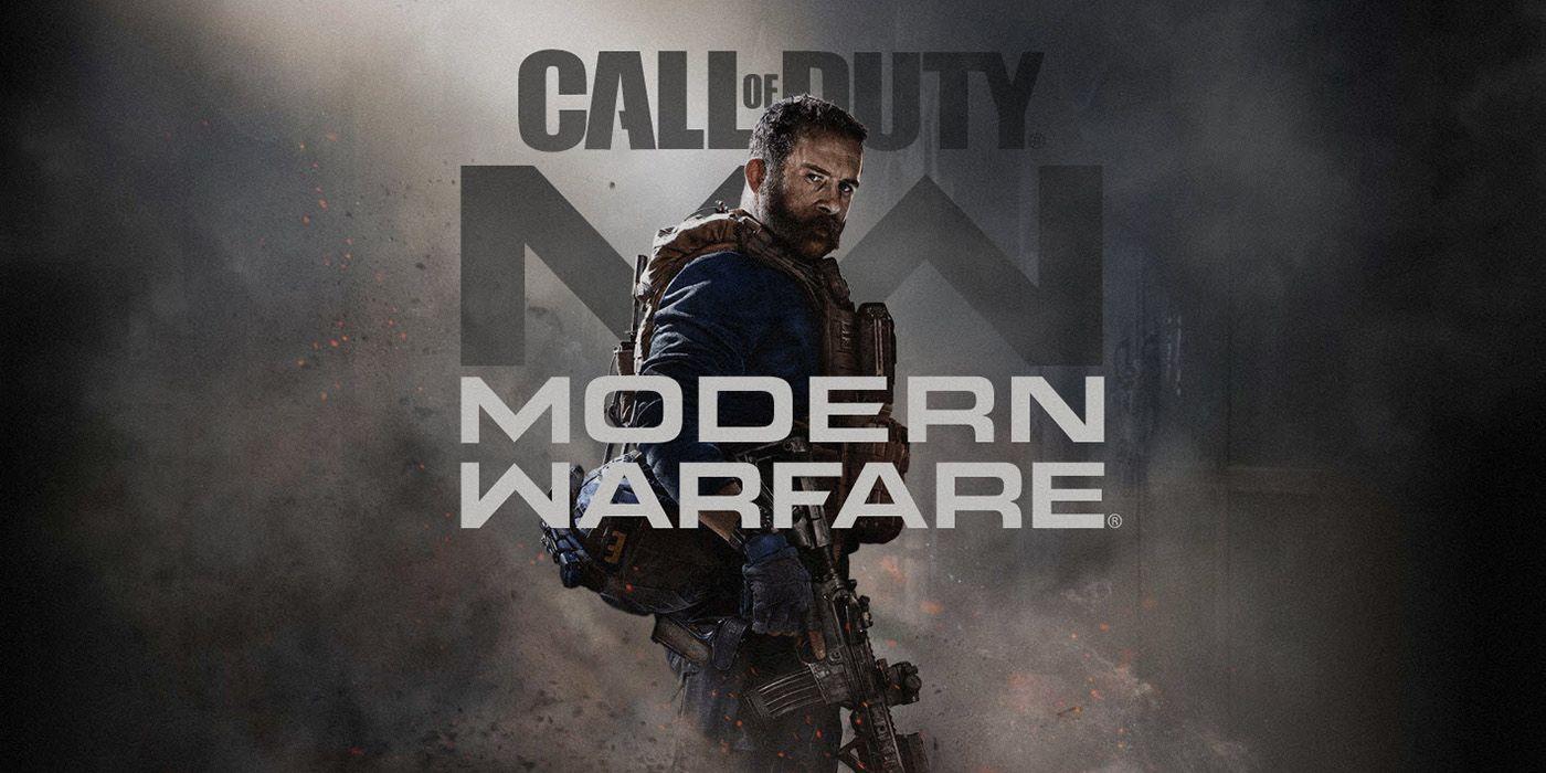 Will Call of Duty Modern Warfare Ever Add Rust?   Game Rant