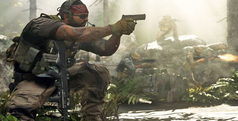 Image result for Modern Warfare charges $20 to show players how many times they've died in a match