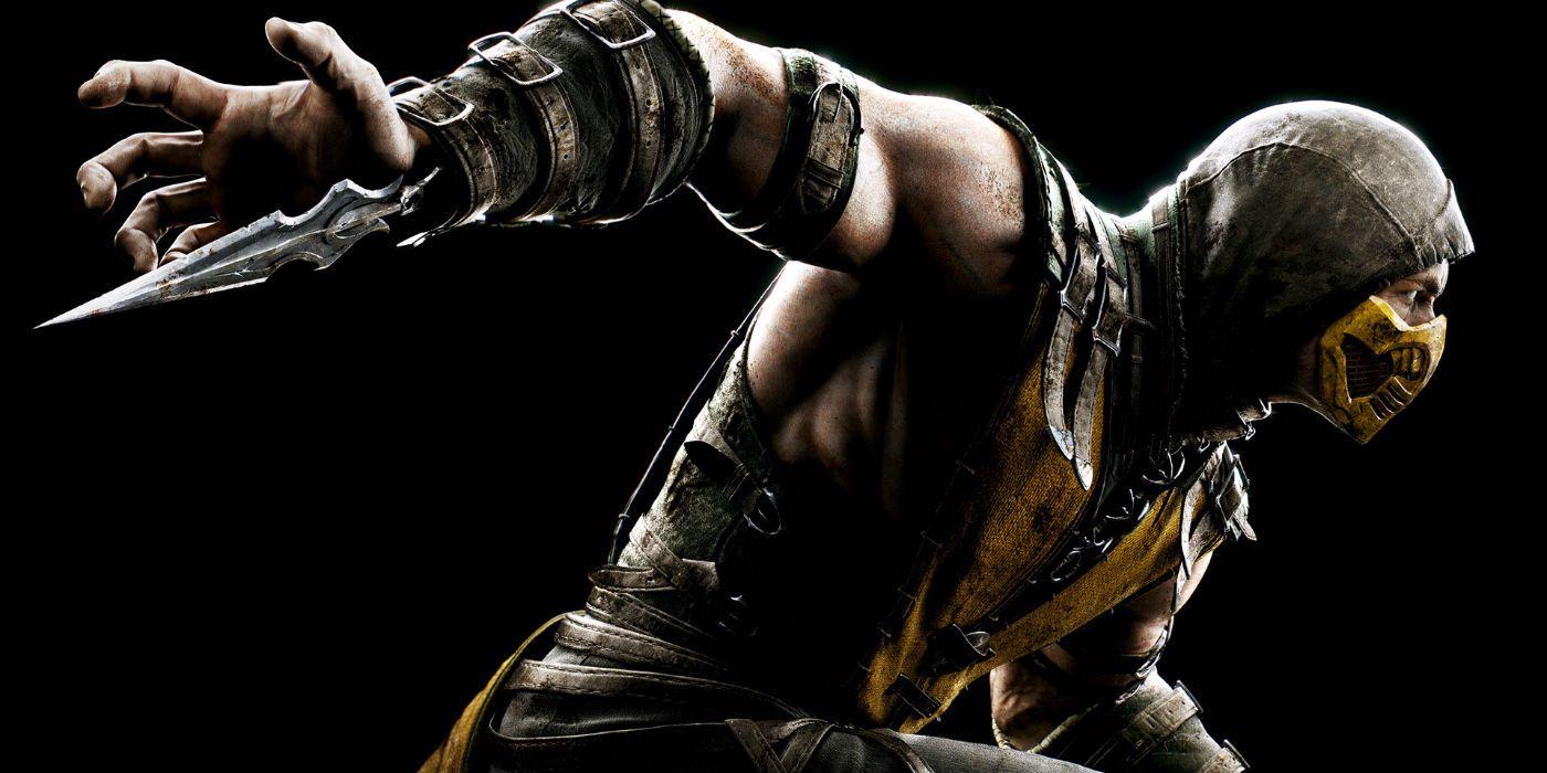 Mortal Kombat Movie Reboot Casts 12 Year Old Girl