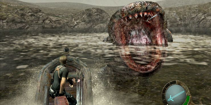 Does Resident Evil 4 Need A Remake Game Rant