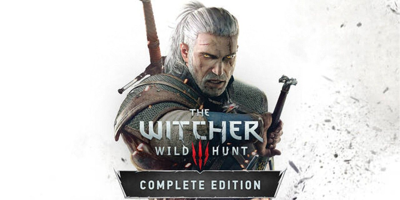The Witcher 3: Wild Hunt Switch Review | Game Rant